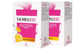 Tachifludec, prezzo e caratteristiche del farmaco