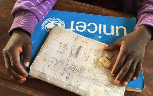 Lasciti Testamentari UNICEF, un modo per essere ricordati dal mondo
