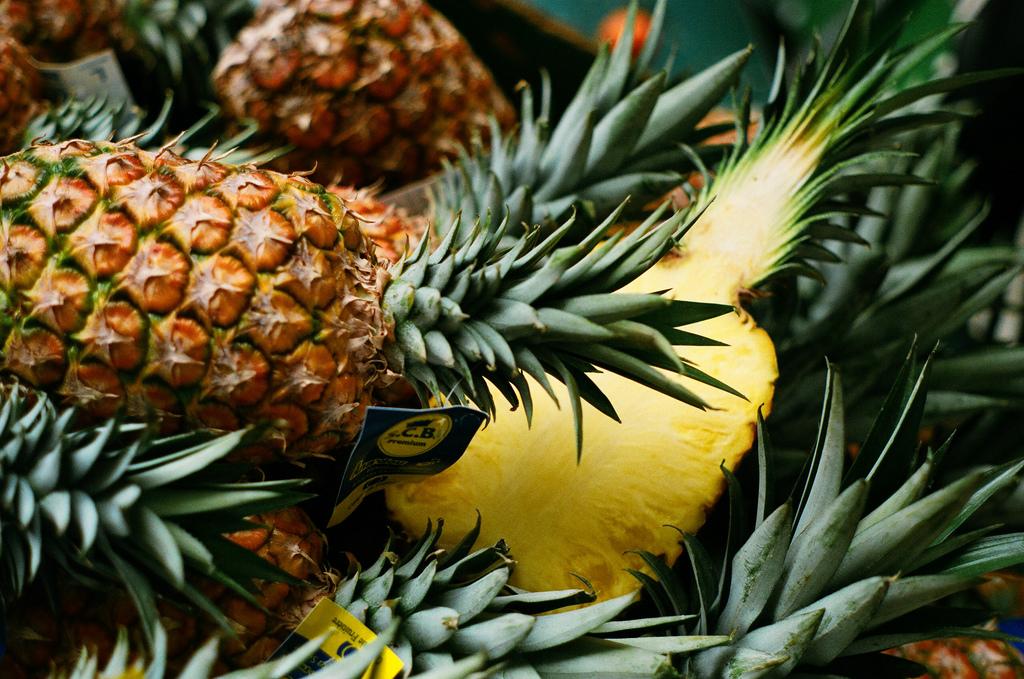 Dieta dell'ananas: tutto ciò che c'è da sapere Dieta