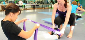 Elastici da fitness: guida all'acquisto (e alla scelta)
