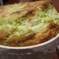 souffle broccoli