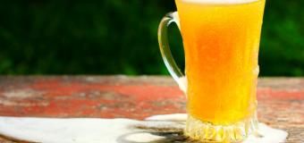 Le proprietà benefiche della birra
