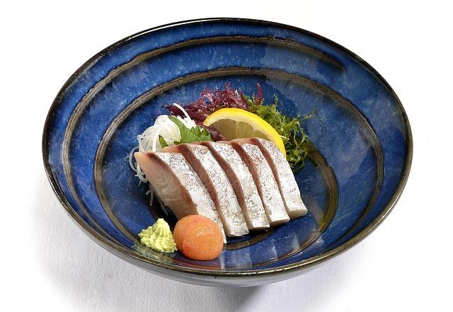 Dieta ricca di iodio: una panoramica a 360 gradi Dieta