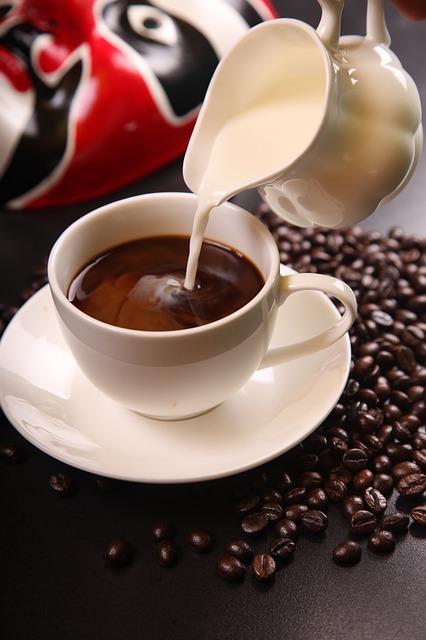 Caffè con la cannella: una bevanda energizzante e dimagrante!