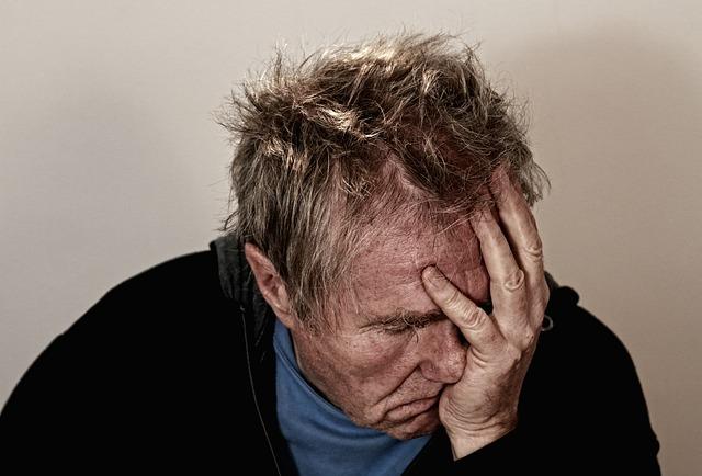 Sindrome di Cotard: sintomi, cause e rimedi Malattie