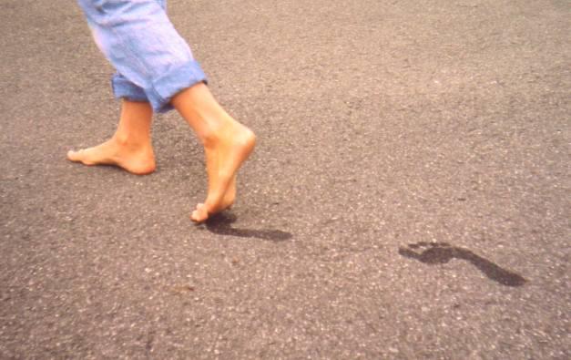 Dolore alla pianta del piede: sintomi, cause e rimedi Fitness