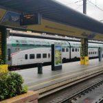 Milano, Ricola trasforma la stazione Cadorna coi suoi giardini verticali News e curiosità
