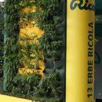 Milano, Ricola trasforma la stazione Cadorna coi suoi giardini verticali News e curiosità   Milano, Ricola trasforma la stazione Cadorna coi suoi giardini verticali News e curiosità