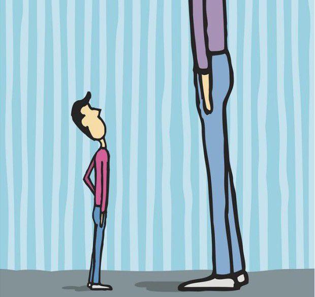 Olandesi più alti del mondo. Italia 29esima in classifica
