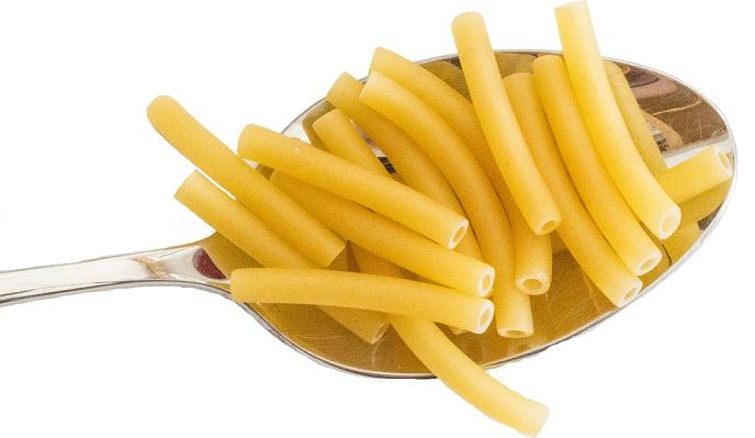 Cosa succede quando si cucina la pasta troppo a lungo? Dieta
