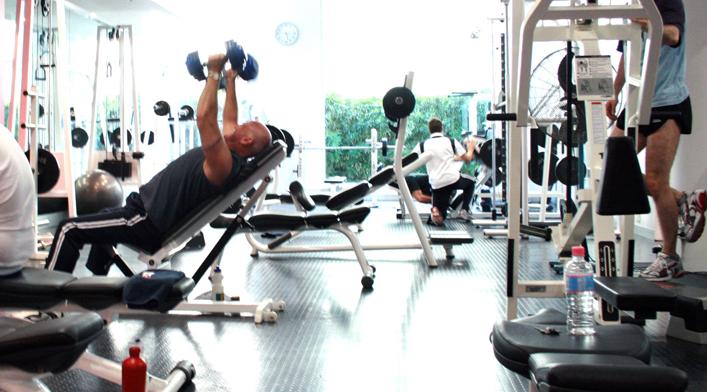 Palestra: entro quanto si vedono i primi risultati? Fitness