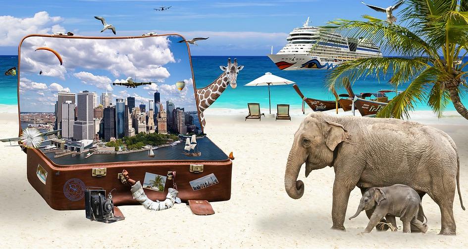 Ansia e stress da vacanza: come evitarli e godersi le ferie Psicologia