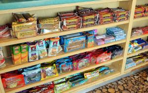 Troppo zucchero negli snack dei bambini