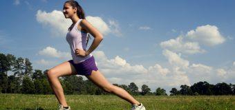 Abbigliamento fitness: come ci si veste per l'allenamento?