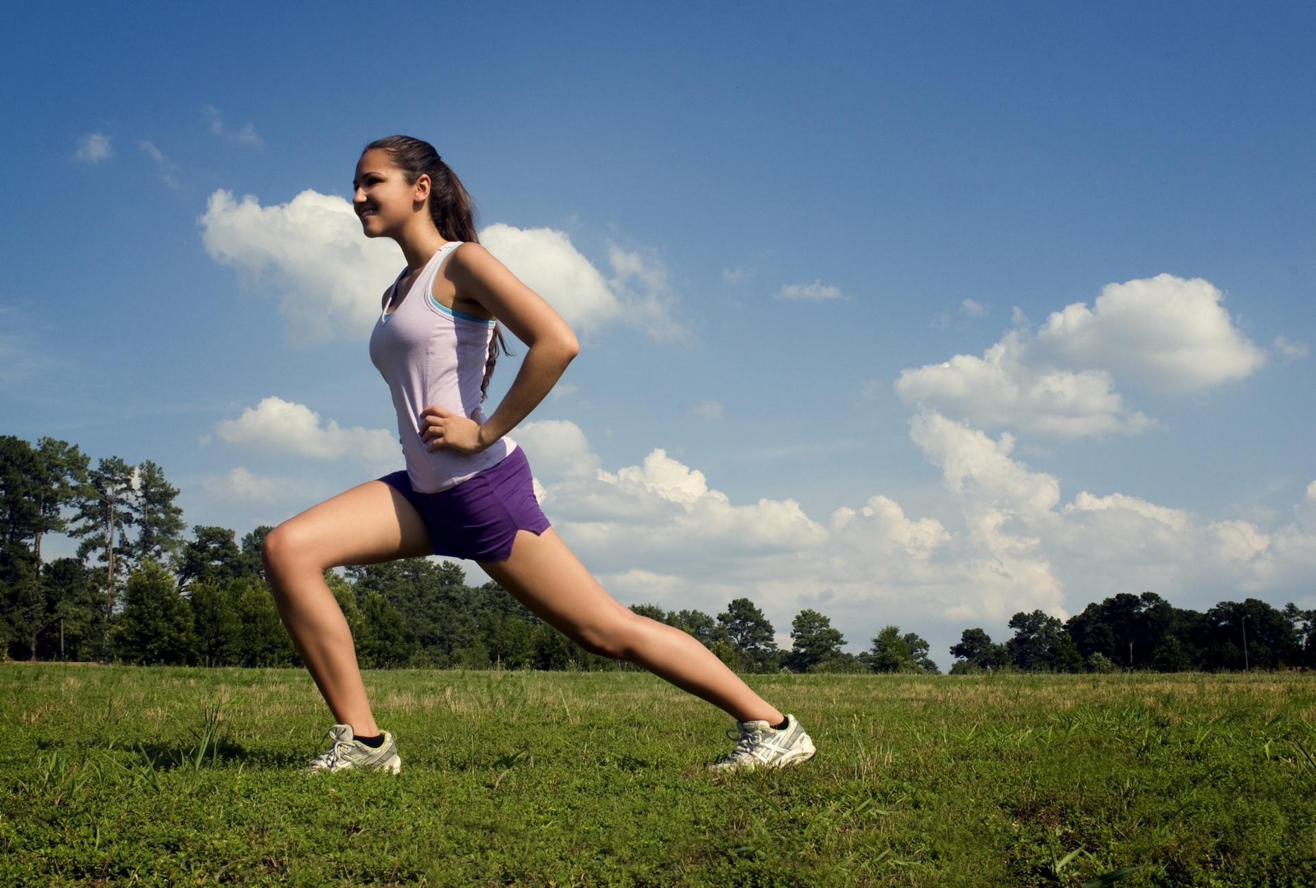 Abbigliamento fitness: come ci si veste per l'allenamento? Fitness