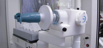 La spirometria: cos'è e perché si esegue