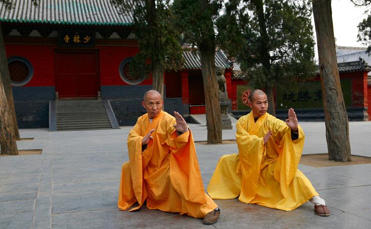 Shaolin, una pratica che fonde corpo e mente: quali benefici? Fitness