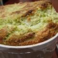 Soufflé speziati ai broccoli Ricette dietetiche