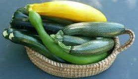 Zucchine: 5 benefici per la salute