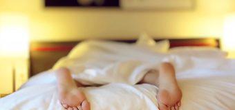 Dormire nudi? Ecco tutti i benefici che non ti aspettavi