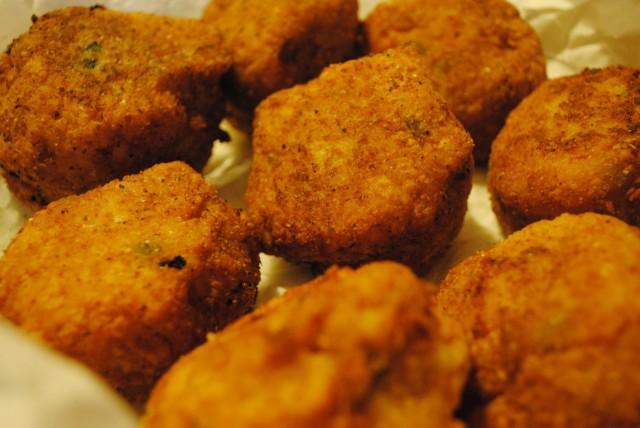 Polpette di miglio: una ricetta facile e gustosa Ricette dietetiche