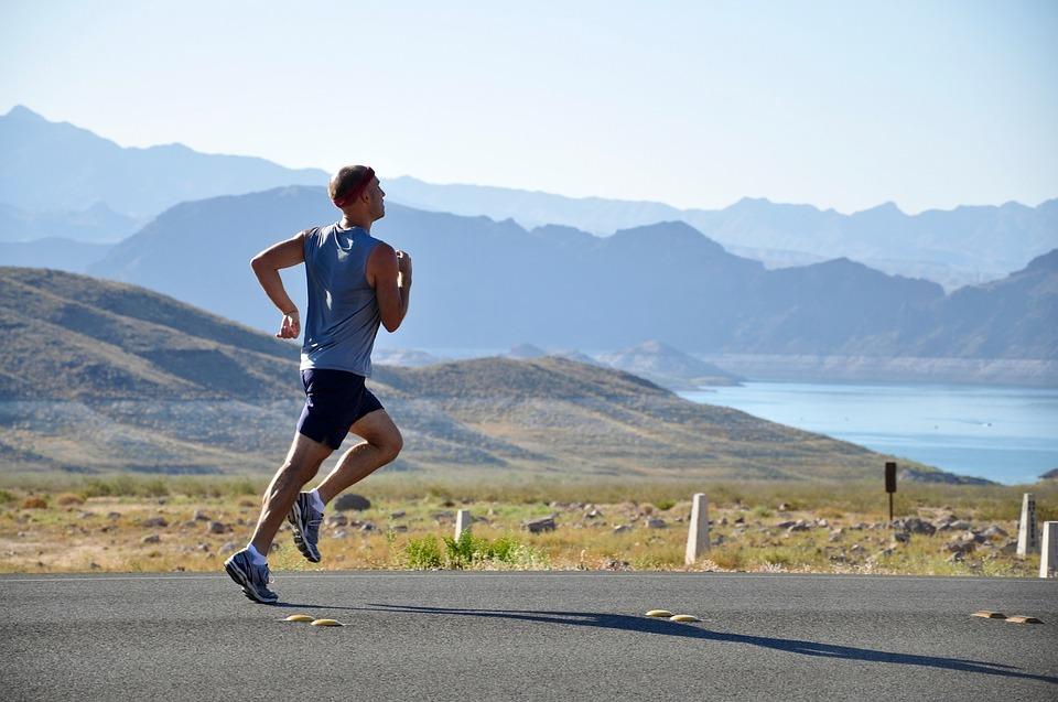 Chi corre con regolarità vive tre anni più a lungo! Fitness