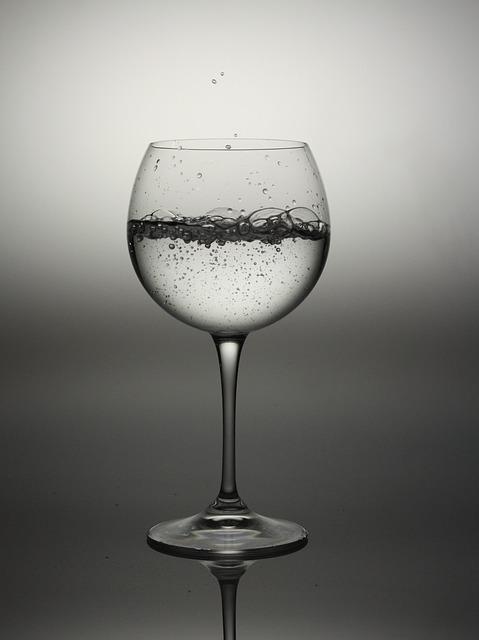 La dieta su acqua su quanti è possibile perdere il peso