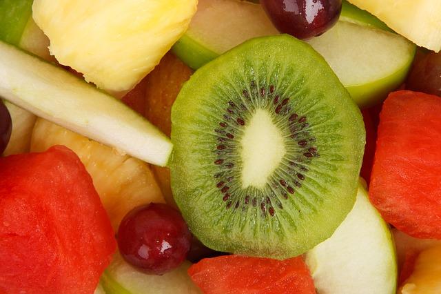 Alimenti brucia grassi Dieta