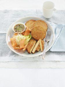 Fior di natura: Eurospin lancia la sua linea di prodotti VEG Dieta
