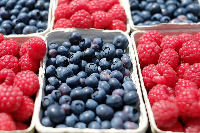 Mirtilli: gli innumerevoli benefici sulla salute Proprietà degli alimenti