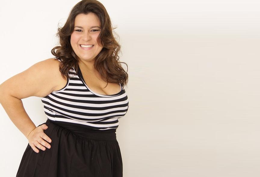 Modelle curvy, ispiratrici di positività e autostima nelle donne News e curiosità