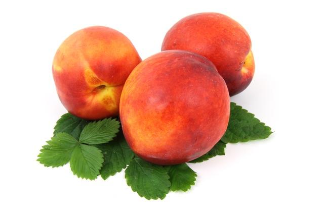 Pesche: valori nutrizionali e proprietà benefiche Dieta