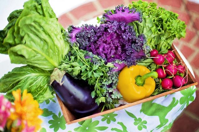 Dieta alcalinizzante: benefici e lista dei cibi alcalini Dieta