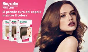 Nutri Color: colore e bellezza per i tuoi capelli News e curiosità