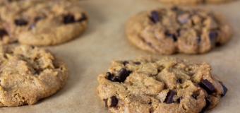 Biscotti vegani: ricetta per prepararli in modo semplice e veloce!