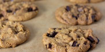 Biscotti vegani: ricetta per prepararli in modo semplice e veloce! Ricette dietetiche