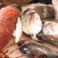 Intolleranza al pesce: sintomi e metodi di prevenzione Malattie