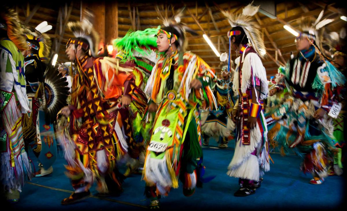 Pow Wow dance: dagli Usa la danza che previene obesità e diabete! Fitness