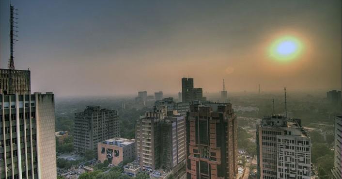 India, è allarme: l'inquinamento sta producendo una crisi sanitaria News e curiosità