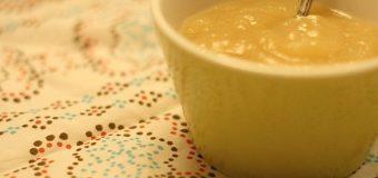 Salsa di mele: i benefici per la salute (che forse non conoscevi!)
