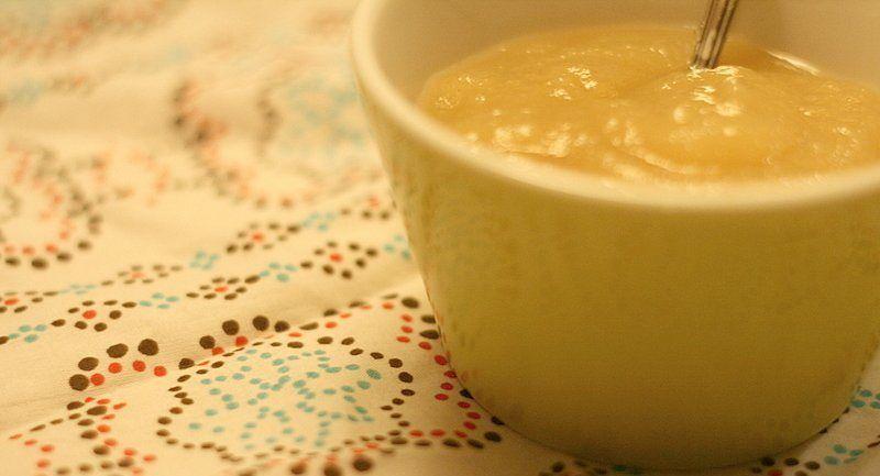 Salsa di mele: i benefici per la salute (che forse non conoscevi!) Proprietà degli alimenti