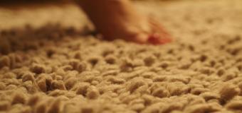 Sostanze tossiche per la salute contenute nei tappeti: attenzione!