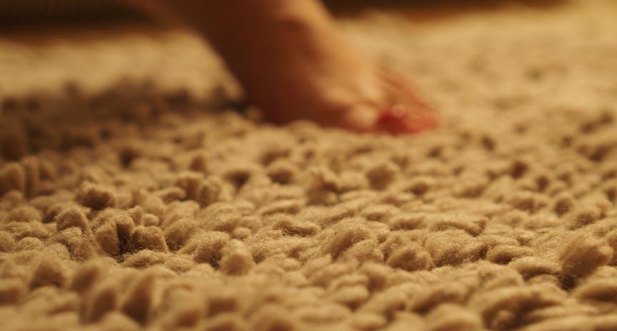 Sostanze tossiche per la salute contenute nei tappeti: attenzione! News e curiosità