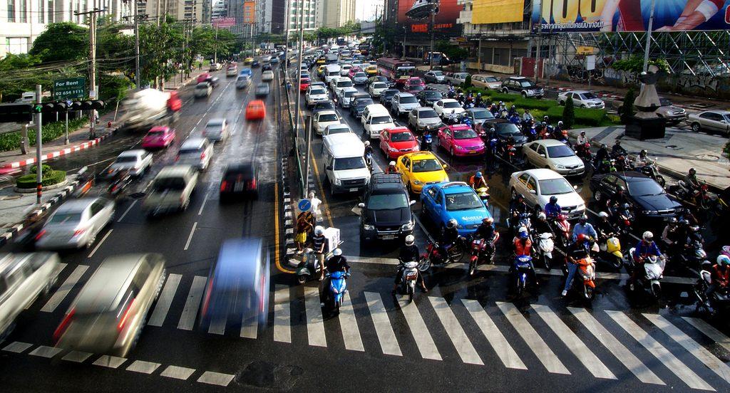 L'impatto dell'inquinamento causato dal traffico cittadino sulla salute Benessere