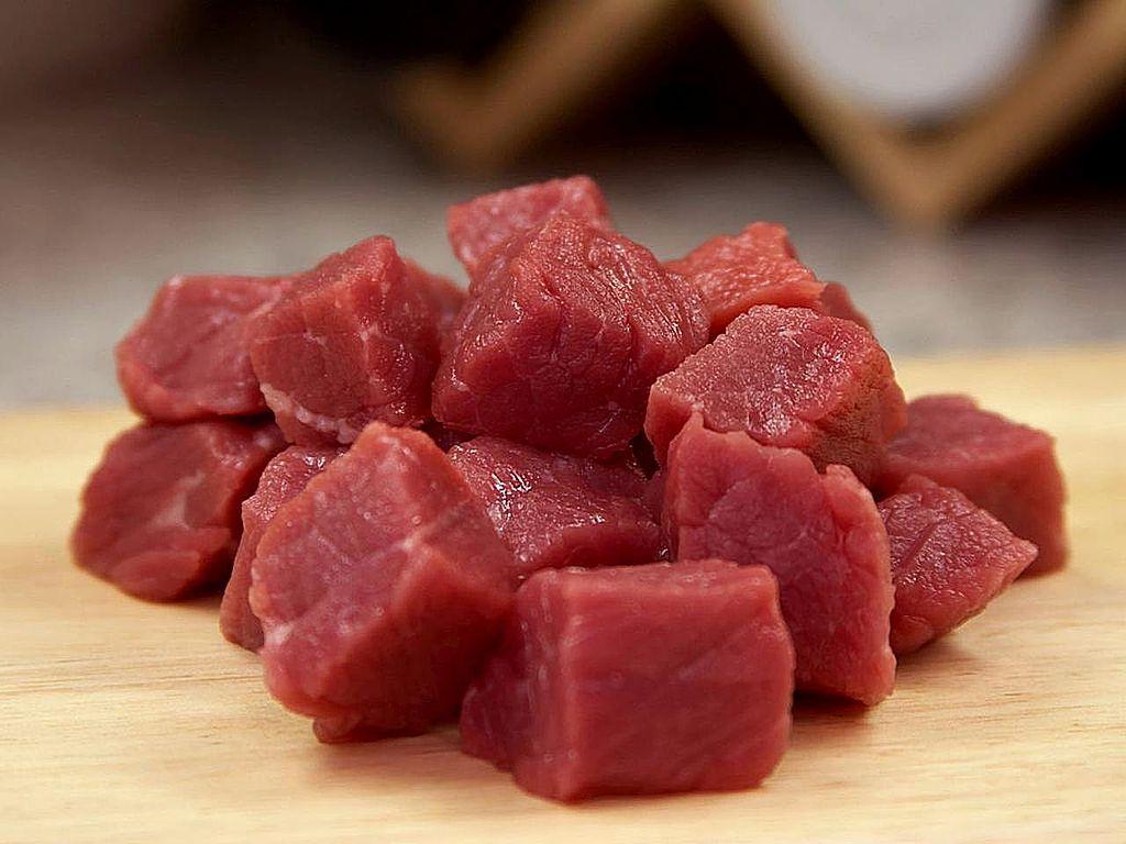 La carne rossa non nuoce alla salute se cucinata in modo appropriato Benessere