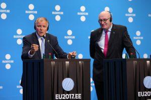 Vaccinazione obbligatoria: Andriukaitis, commissario Ue per la Salute, dice la sua Farmaco