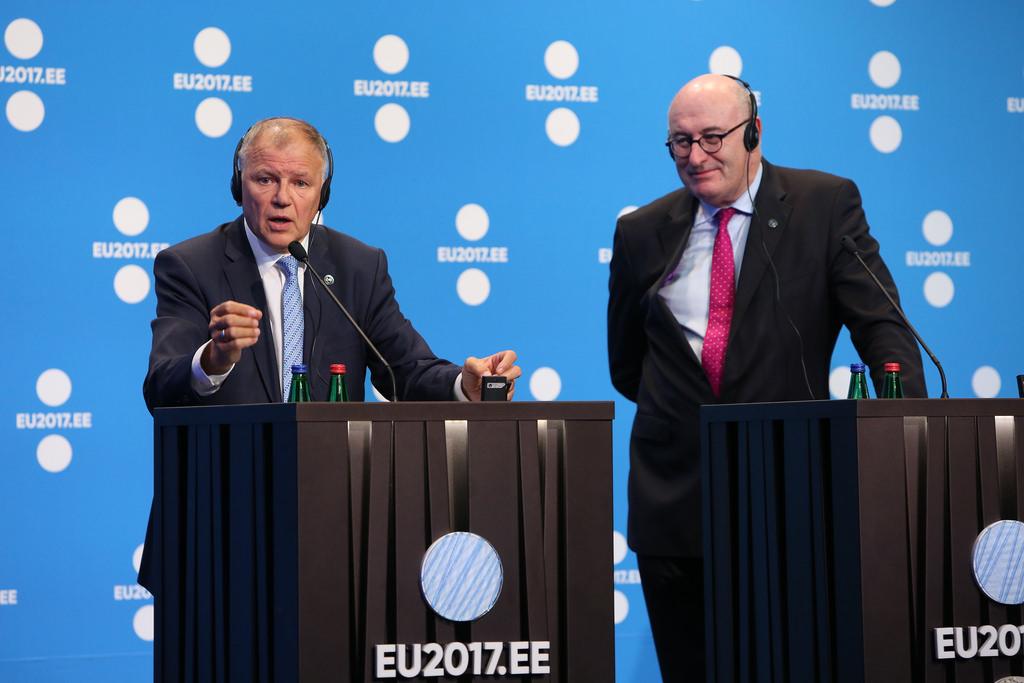 Vaccinazione obbligatoria: Andriukaitis, commissario Ue per la Salute, dice la sua