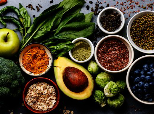 Gli steroli vegetali e la loro importanza