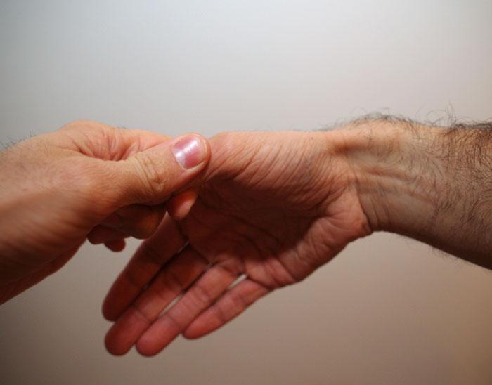 Cosa fare e non fare per trattare in autonomia la sindrome di De Quervain Malattie