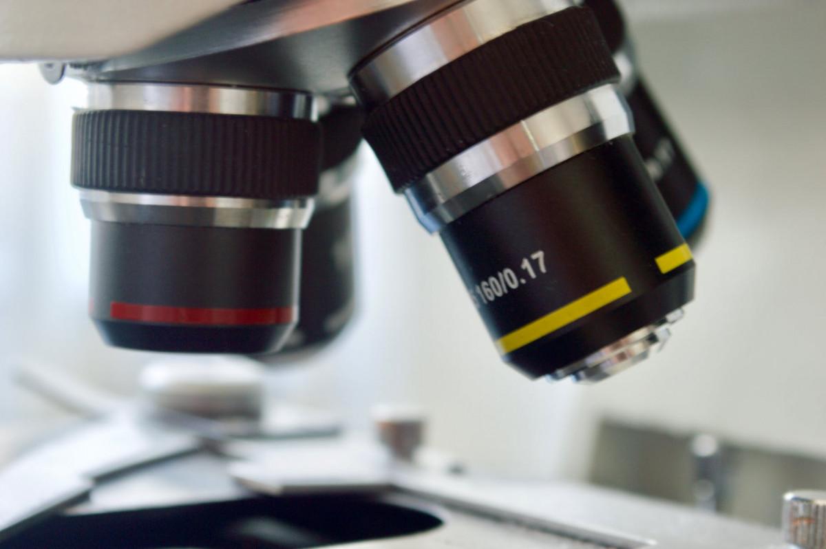 Che cos'è una biopsia? Esami